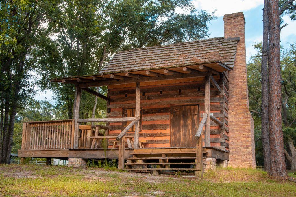 MacIvey Cabin