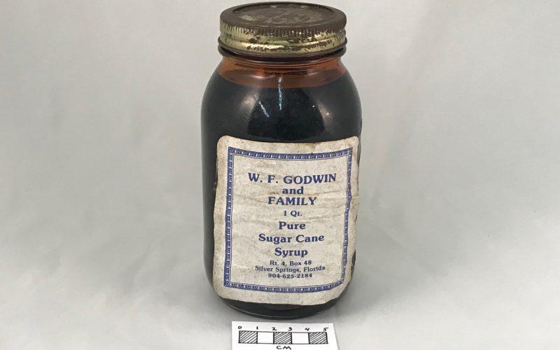 Godwin Family Cane Syrup